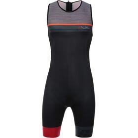 Santini Sleek Plus 775 Sleeveless Trisuit Men red